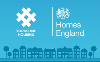 Funding secured to build more homes across Yorkshire