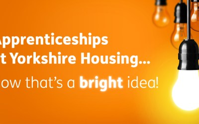 Apprenticeship vacancies 2018 now open