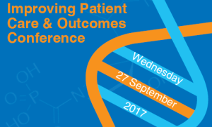 Improving Patient Care & Outcomes Conference Wednesday 27th September 2017, Studio Venues, Leeds