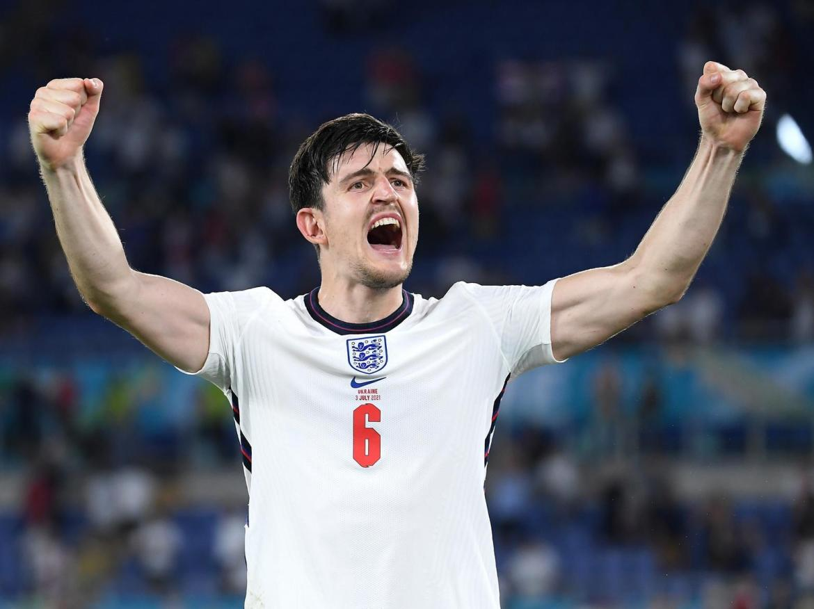 Euro 2020: England won't settle for semi-final place, insists Harry Maguire    Yorkshire Post