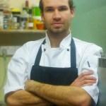Chef Joris