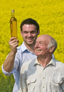 The finest Yorkshire Rapeseed Oil