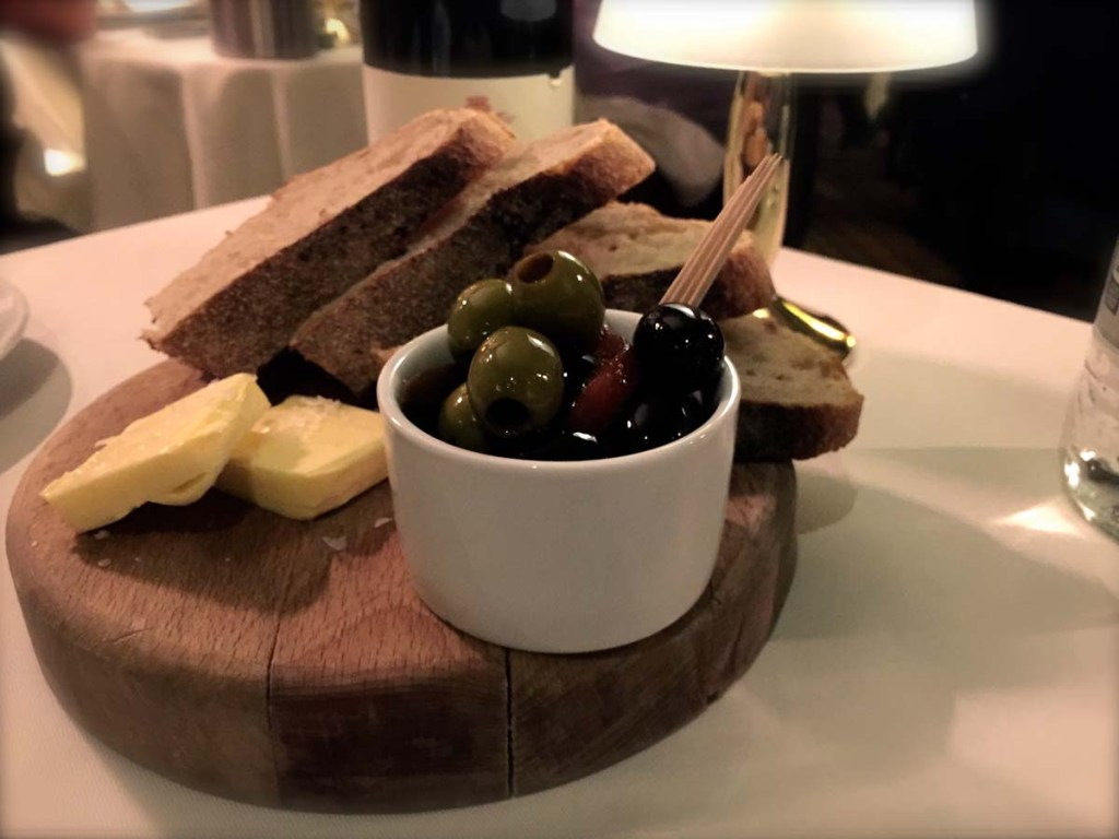 Bread and Olives 3 Acres