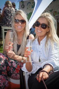 Foodies Festival in Yorkshire