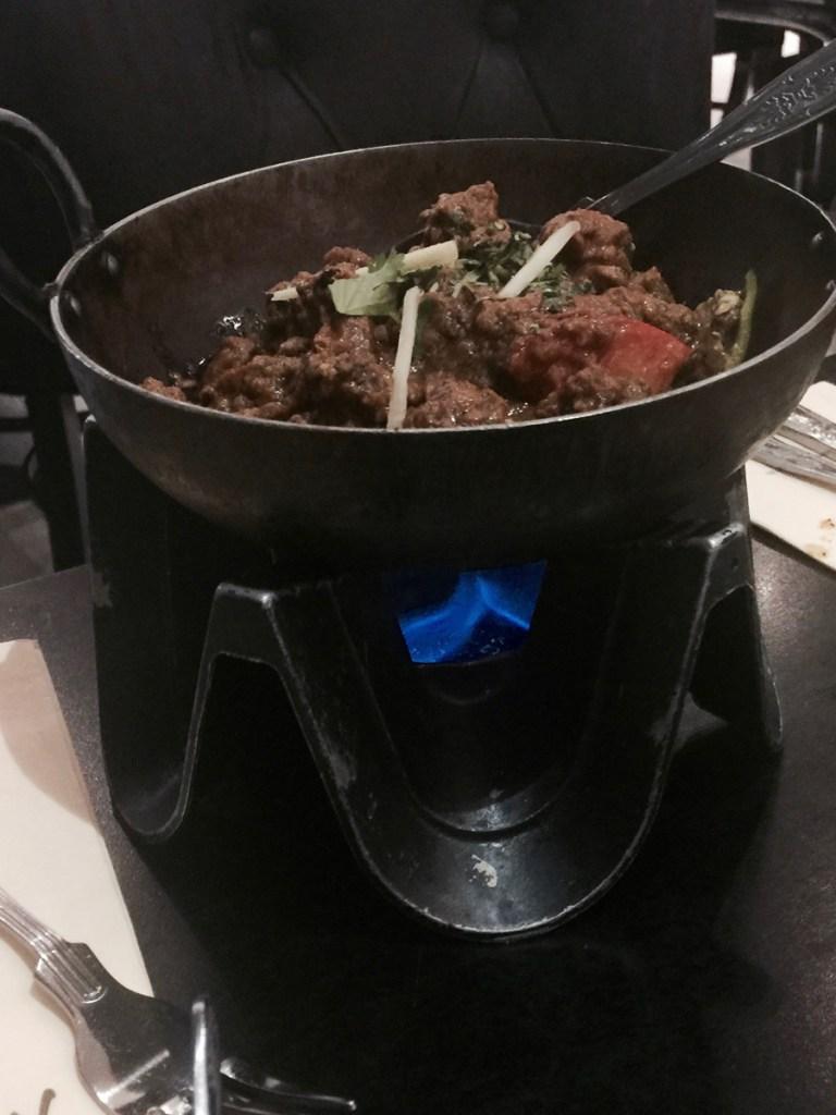 Lamb Curry Mumtaz Leeds
