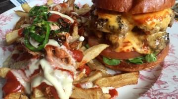 a burger obsession burger craft