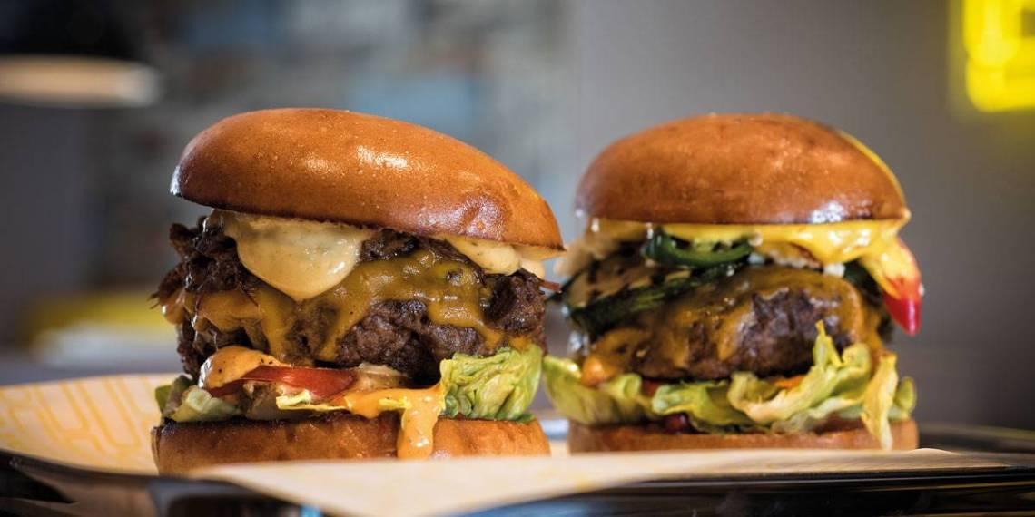 Pax Burger Lindley
