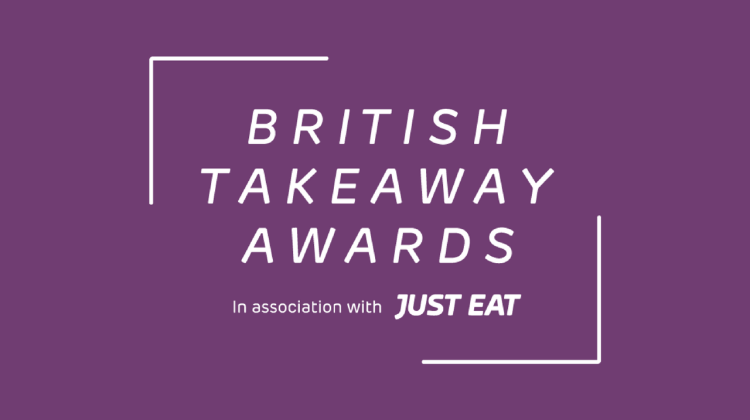 Knights of Pontefract at The British Takeaway Awards