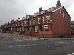 Sutherland Terrace, Burmantofts