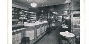 Whitelock's Ale House in Leeds