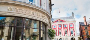 Bettys Tearooms - York Stay Offer