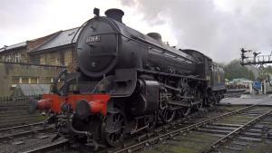Steam Loco Trip