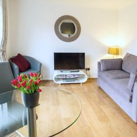 YorkStay, Cloisters Holiday Apartment