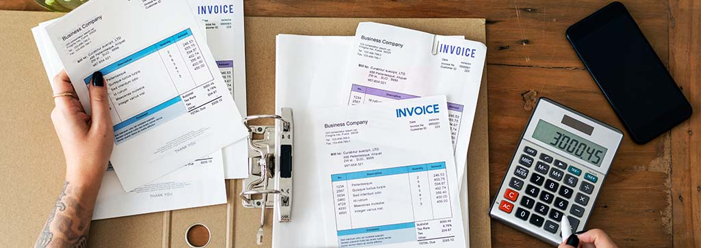 Free workflow template for client invoice tracker template