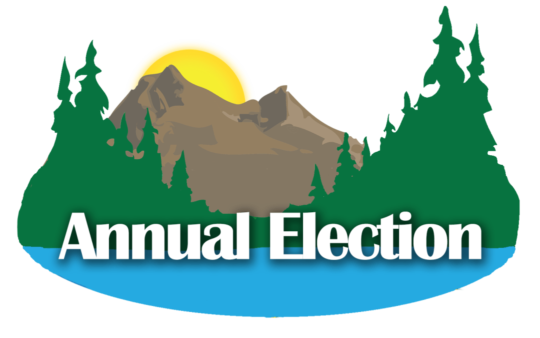 3 elected to YLOA Board, with video