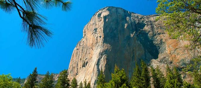 The Nose of El Capitan Feature Image