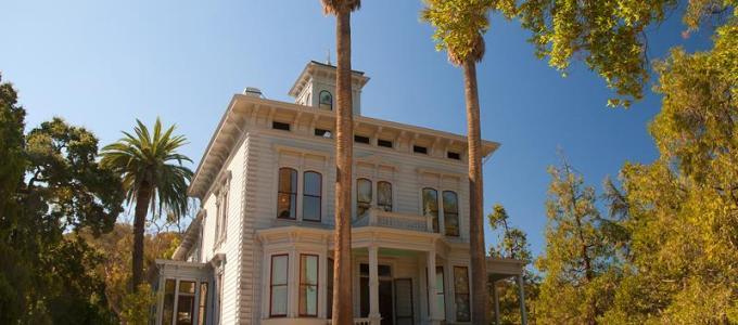 John Muir Home