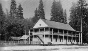 Leidig's Hotel