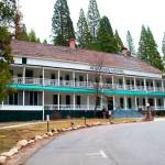 Yosemite of Yesteryear – Early Hotels Revisited