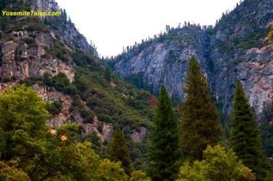 Indian Canyon