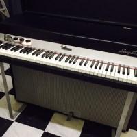 """1972年型""""Fender Rhodes Mark I Suitcase 73"""""""