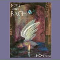 """主宰するクワイヤの新譜 """"NCM2 sings BACH""""が完パケとなりました。"""