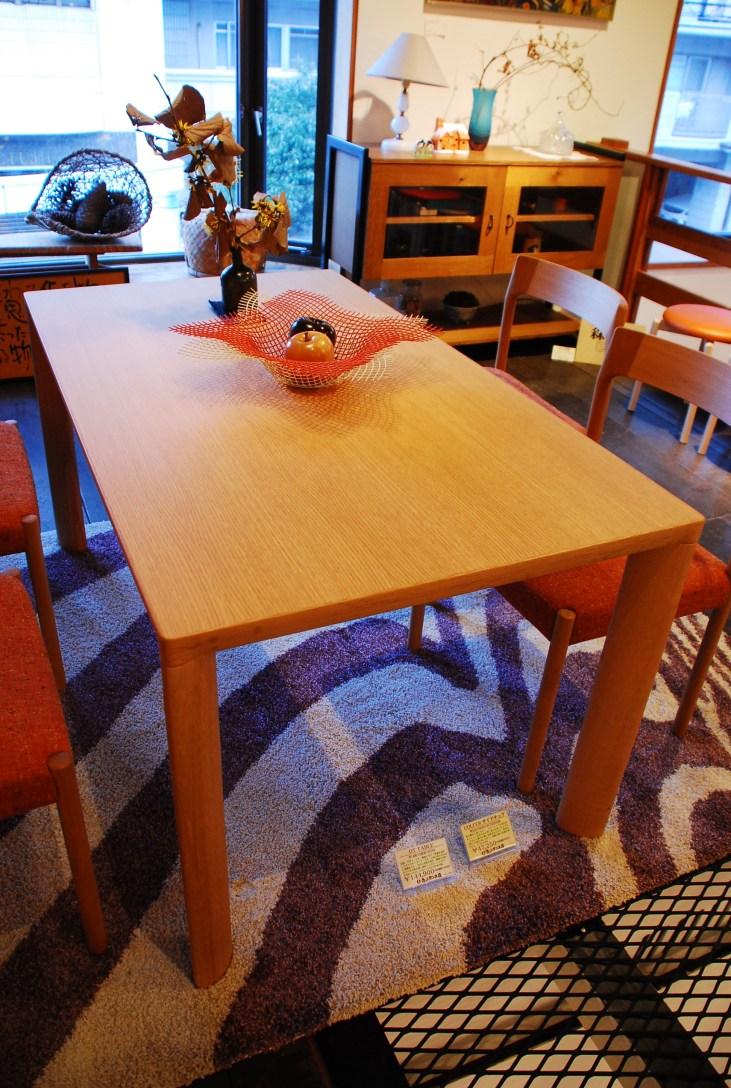 OTテーブル