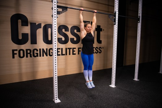 hang-crossfit open 19.2