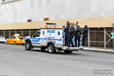 NYPD Police Cops 3
