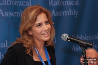 Member of Israeli Parliament Aliza Lavie