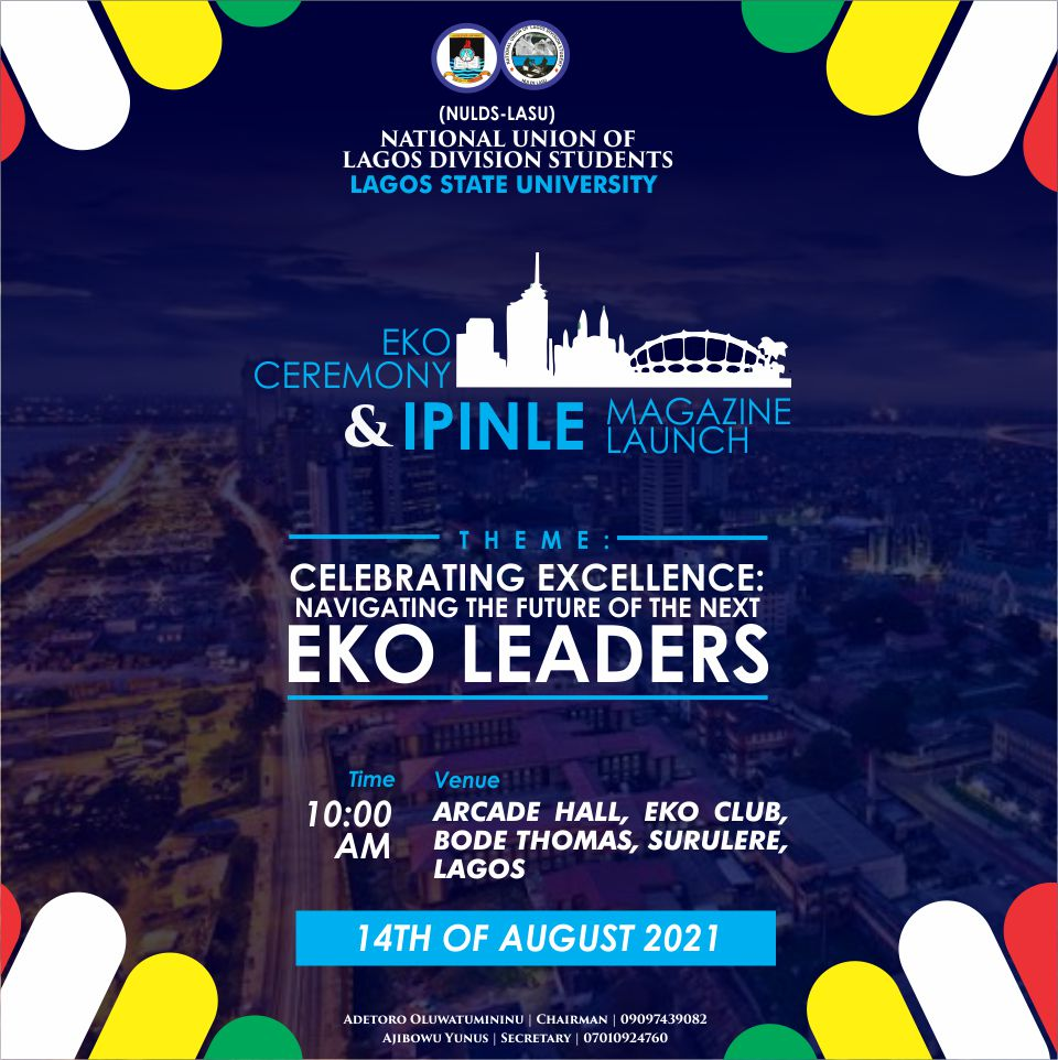 Read more about the article Lagos Division: Celebrating Excellence Of An Indigenous People