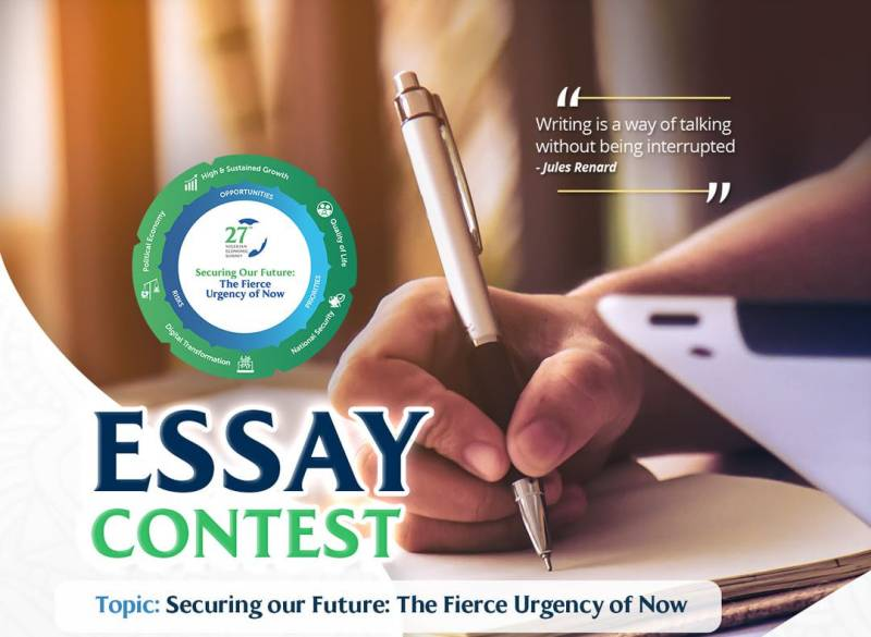 You are currently viewing Apply for 2021 NESG Essay Competition for Nigerian Undergraduates