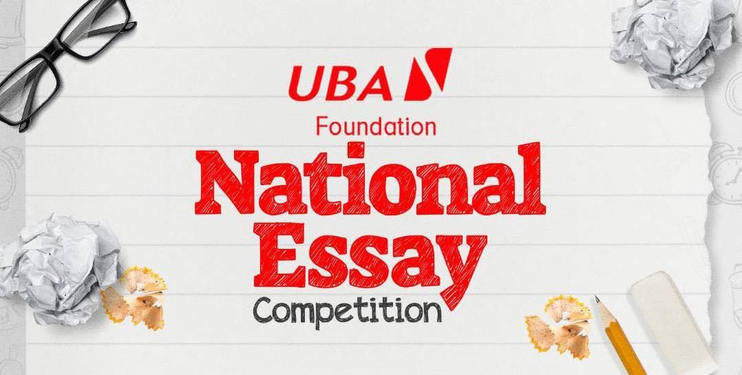 You are currently viewing Apply for UBA Foundation National Essay Competition 2021 | N7.5m Prizes