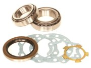Toyota wheel bearing kit
