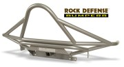 Rock Defense Bumpers