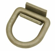 Tie Down D-Ring
