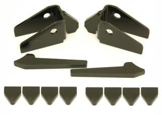 Knuckle Gusset Kit