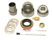 8.4 Pinion Kit