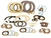 Seals / Gaskets / Misc