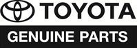 Genuine Toyota Part