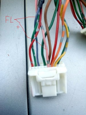 Car Stereo Wiring Color Car Amp Wiring Wiring Diagram ~ ODICIS