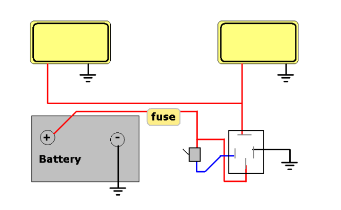 wiring diagram for fog lights out relay wiring fog light wiring diagram out relay wiring diagrams on wiring diagram for fog lights out relay