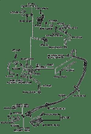 Toyota 22re Engine Diagram  Circuit Diagram Maker