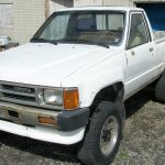 Fs Noratl 86 Toyota Pickup 4x4 5spd 22r 1500 Runs Yotatech Forums