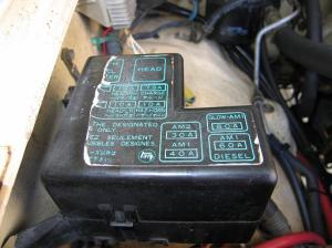 Auxillary wiring circuits  YotaTech Forums