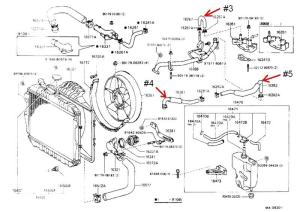 Where can coolant leak from rear of engine?  YotaTech Forums