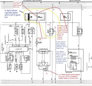 blower motor stopped working???  YotaTech Forums