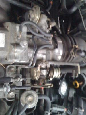 Vacuum Hose connections to Throttle Body  YotaTech Forums