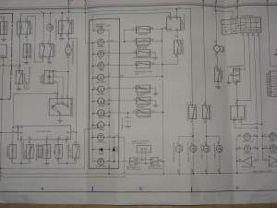 1981 Toyota Truck Wiring Diagram  YotaTech Forums