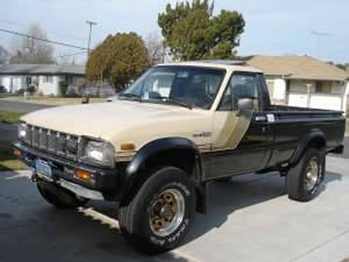 1982 Toyota Pickup Restoration Yotatech Forums